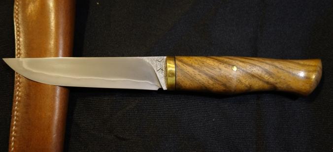 couteau chasse noyer de 260mm_1