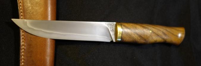 couteau chasse noyer de 260mm_2