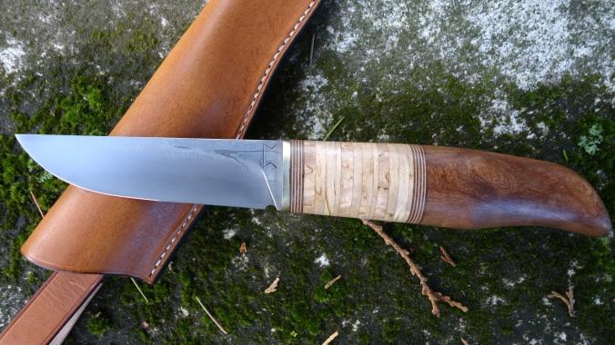 couteau de rando bouleau & orme 2